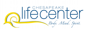 Chesapeake Life Center Logo