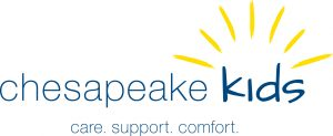 Chesapeake Kids Logo