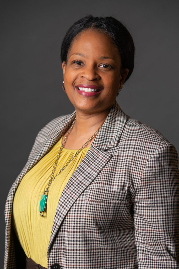 Allyson Slade, Director of Admissions, Hospice of the Chesapeake