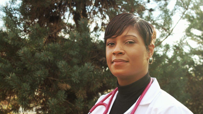 Chesapeake Supportive Care Nurse Practitioner Rachel Sherman