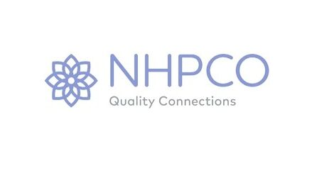 NHPCO Quality Connections Logo