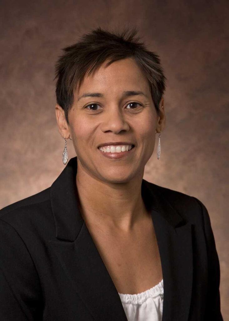 Dr. Tashel Bordere presents Emily Schindler lecture, a webinar offering CEU's