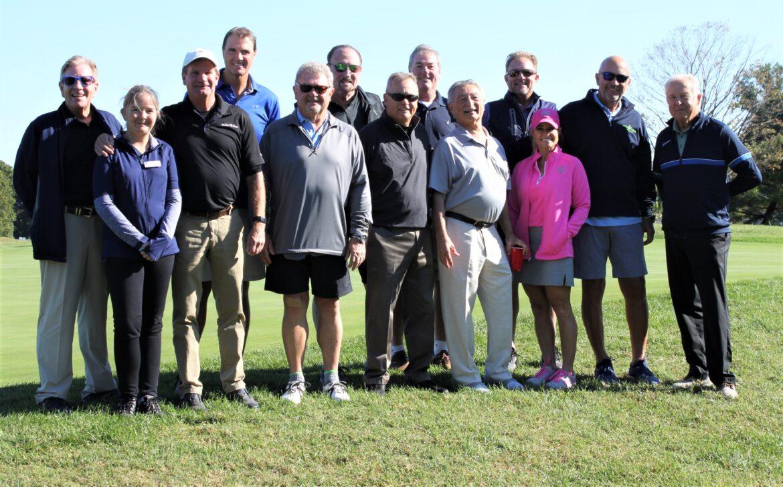 Golf Tournament Golf Committee